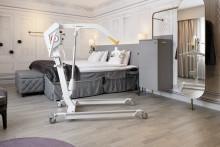 Scandic ökar tillgängligheten i Norden - dubblar antalet mobila lyftar för rullstolsburna