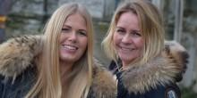 Gründerne av Livsglede for Eldre tildeles Menneskeverds Livsvernpris