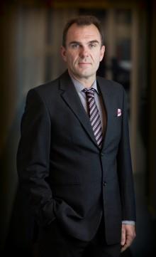 Johan Melander