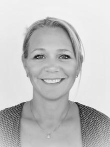 Hon blir regionchef för Wästbygg AB i Stockholm