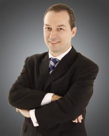 Mark Laudi