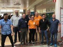 Flera anställningar när Härryda kommun arrangerade Opportunity Day
