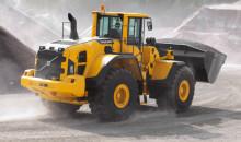 De nya hjullastarna i Volvos G-serie sätter en ny standard