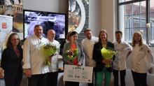 Menigo har korat vinnaren av NYSKAPARSTIPENDIET 2013 - Ängsholmens Gårdsmejeri