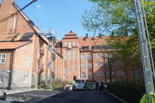 Folktandvården Seminariet utökar stort