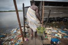 Krisen i klassrummet – brist på skoltoaletter hotar hälsa och utbildning för 620 miljoner barn varnar WaterAid i ny rapport