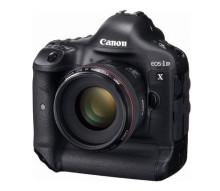 Canon möjliggör autofokus med f/8 för    EOS-1D X med nya Firmware 1.1.1