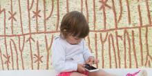 Storsatsning på barnkultur - från runor till smartphone
