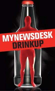 Mynewsdesk makes its Digital Shoreditch debut