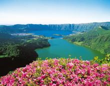 Reis direkte til Azorene fra Stavanger og Bergen i 2013