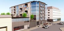 HSB ska bygga i centrala Örnsköldsvik