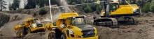 Vägen till klimatneutrala arbetsplatser med Volvo Construction Equipment
