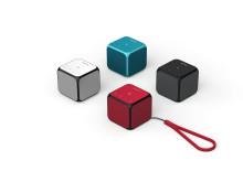 Кубический дизайн и отличный звук аудиосистемы SRS-X11