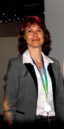 Teknik för det uppkopplade samhället med Ericsson Research forskningschef Sara Mazur