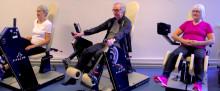 Sverige behöver starkare seniorer