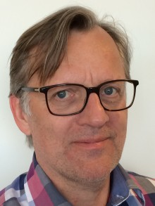 Jan Svensson ny projektchef på HSB Bostad