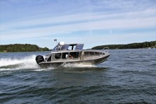 Marstrand Boat Show 23 - 25 augusti