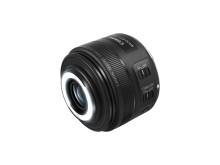 Canon lanserar EF-S 35mm f/2.8 Macro IS STM – för upplysta närbilder