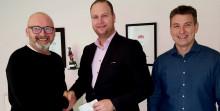 Advania och Storegate tecknar avtal om nytt koncept för molnlagring