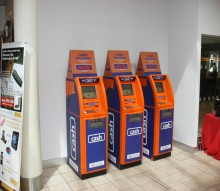 Roadchef extends ATM contract with Cashzone