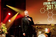 Årets Itrim-center utsedda på Itrim-galan 2017