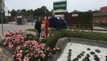 Logent växer i Kronobergs län och öppnar kontor i Tingsryd