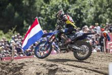 モトクロス世界選手権 MXGP Rd.14 8月6日 ベルギー