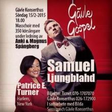 Gävle Gospel 2015