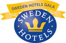 Sweden Hotels Gala 2015, på Skara Stadshotell (Rosers Hotell & Event)