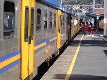 PRASA aim to make progress on South African rolling stock renewal
