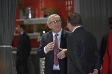 Småföretagen i fokus när Företagarna intar EU-toppmötet i Göteborg