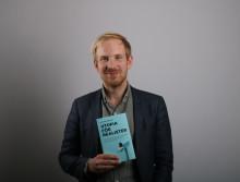 Om basinkomst – hyllade Rutger Bregman till Sverige