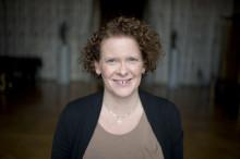 Karin Wanngård (S) inleder Business Arena Stockholm 2014