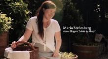 Vår nya miniserie - En slottsmiddag i Toscana!