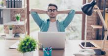 Mindfulness – 6 enkla övningar du kan göra på jobbet