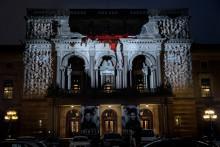 Kungliga Operan förvandlas till Draculas borg med start i kväll