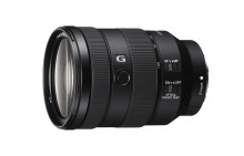 Sony Expands Full-Frame Lens Line-up with New Compact, Lightweight FE 24-105mm F4 G OSS Standard Zoom Covering Wide-angle to Mid-telephoto range