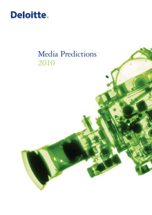 TMT Media Predictions 2010