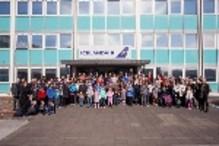 Icelandair ger barn med långvariga sjukdomar möjlighet att resa