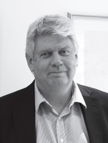 Göran Fredriksson