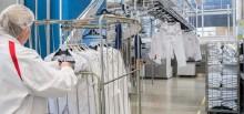 Skån naturen for affald og spildevand – få arbejdstøjet vasket på et industrielt vaskeri