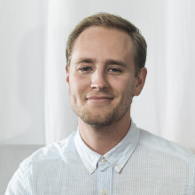 Andreas Liljendahl