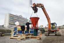 Sten Nordin: Nu utvecklar vi Söderort med fler bostäder