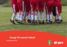 Energifonden Bokslut 2014