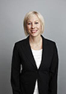 Sarah König - ny Leasing Director på Steen & Ström Sverige