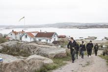 Sverige i strålkastarljuset för naturturism