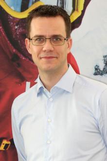 Isuzu Sverige förstärker sin organisation