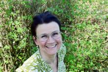 Catarina Bäckstrand