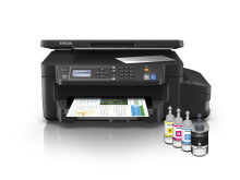 Epson High-Capacity Ink Tank Inkjet Printers Achieve Cumulative Global Sales of 20 Million Units