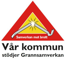 Karlshamns kommun uppmuntrar grannsamverkan